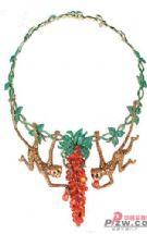 Chopard动物主题高级珠宝