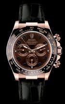 贵金属升值成为奢侈品牌腕表