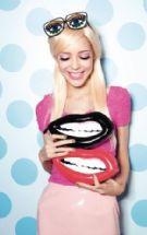 欧美时尚手袋品牌Missco Girl个性新品欣赏