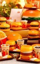 麦当劳决定回归快餐定位,国内餐饮大佬这么看...