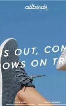 羊毛运动鞋起家的Allbirds完成5000万美元C轮融资