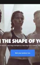 欧洲领先的数字健身品牌Freeletics完成4500万美元A轮融资