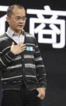 13年创业,美团点评CEO王兴终成王