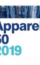 2019全球最有价值的50个服饰品牌公布
