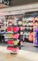 荷兰女性内衣品牌Hunkemoller(香蔻慕乐)落户上海