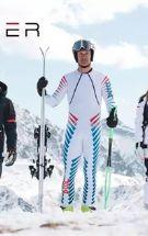 联亚携美国滑雪运动品牌SPYDER进军中国