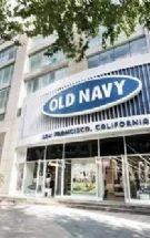 OldNavy将于3月1日正式退出中国市场