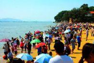 8天长假厦门吸金25.49亿 接待国内外游客212.96万人