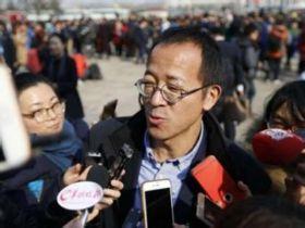 俞敏洪:大学生创业要谨慎工作五六年之后也不晚