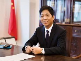 李如成:让中国人穿上我们自己国家生产的好服装