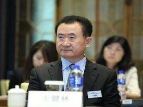 "王健林""甩包袱"",�K��""接�P""37家�f�_百�旗下�T.."