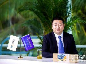 竹叶青唐先洪:中国不缺好茶但缺少好的茶品牌