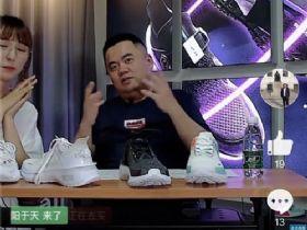 CEO许志华带货,匹克如何讲好品牌故事?