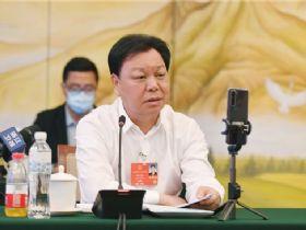 森马邱光和两会发言:将温州融入中欧班列节点城市
