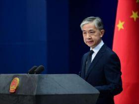 """美领导人宣称""""保护台湾""""后,绿营亢奋,岛内网民警告"""
