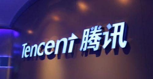 2017中国品牌百强腾讯成首个千亿美元品牌