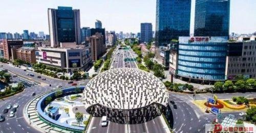 11年来上海五角场万达最大规模改造