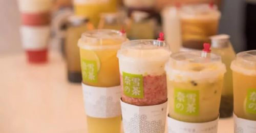 茶芝兰诈骗超7亿,蜜雪冰城篡改食材日期,网红奶茶还能香多久?